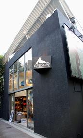 GREGORY TOKYO STORE