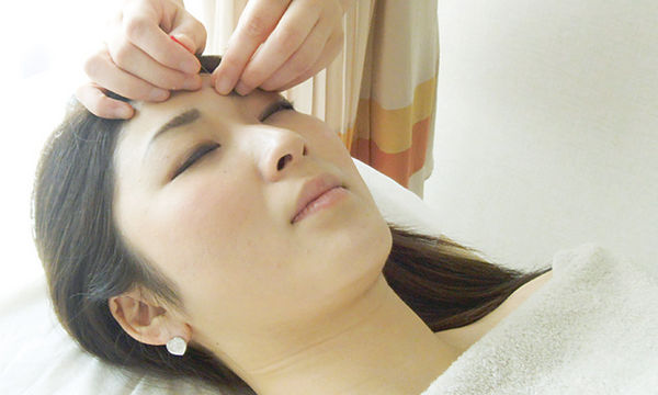 美容鍼灸サロン ハリュウ新越谷