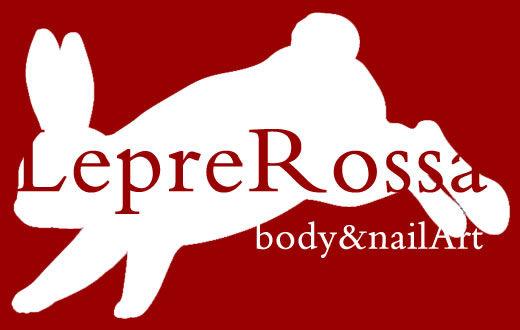 Lepre Rossa