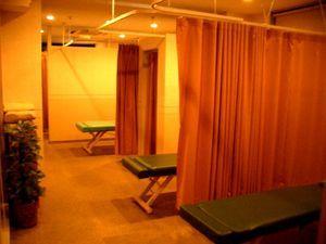 健康スタジオ