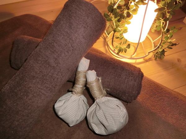 プレイス タイスタイルアンドハーバルセラピー(Place... Thai style&Herbal Therapy)