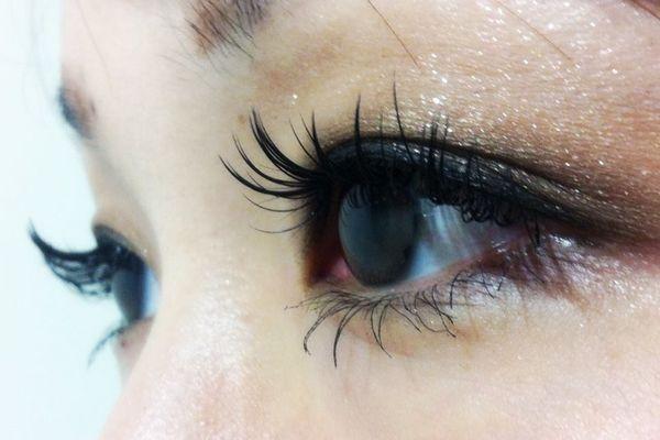 フェアリーアイ(fairy eye)