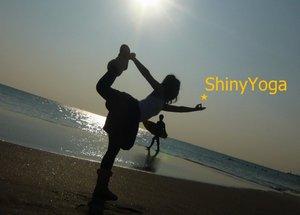 ShinyYoga