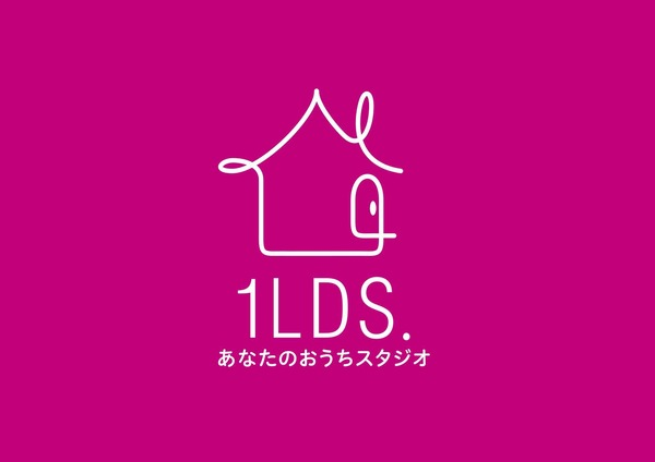 おうちスタジオ 1LDS.
