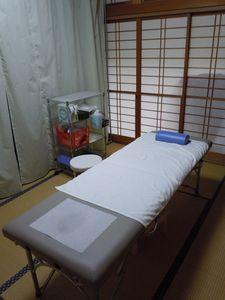 いしかわ鍼灸治療院