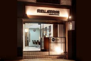 リレーションメンズヘアー 浪速区難波店(RELATION MEN'S HAIR)
