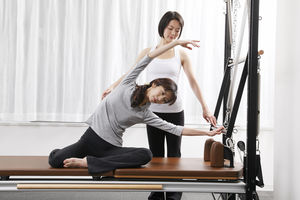 BIRTH Pilates Studio