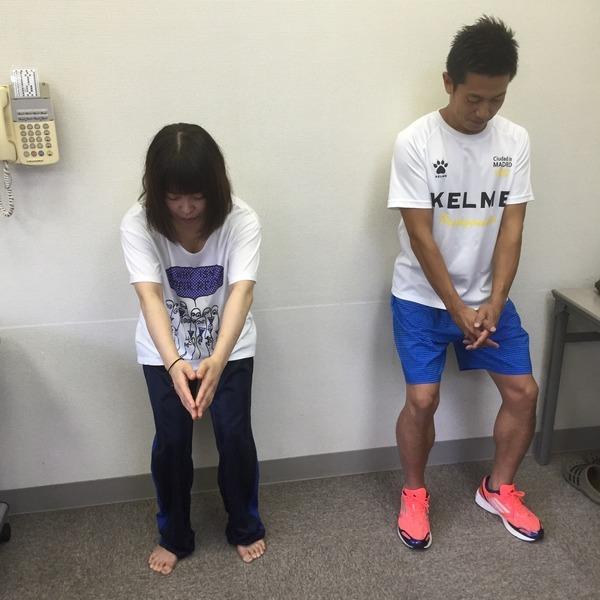 浜松体幹パーソナルトレーニング&体軸ストレッチジム