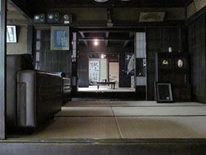カフェギャラリー 高澤記念館