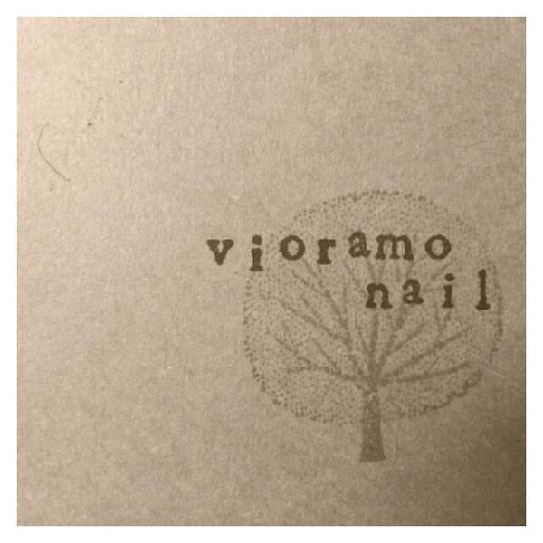 vioramo -private nailsalon&school-