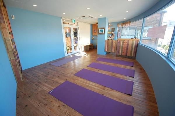 Yoga&Aroma Reposer