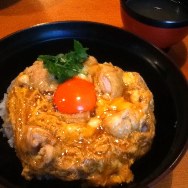 親子丼の画像 p1_29