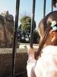 上野動物園でランチ☆