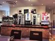 OK FOOD COURT Cafe & Bar/ディスカウントスーパー「オーケーみなとみらい店」のフードコートで時間調整!!!