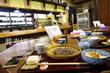 蕎麦切 桜花で秋田県羽後町産の10割蕎麦