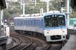 阪神5500系電車 香櫨園駅