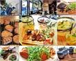 新店☆横浜みなとみらいで熟成肉♪テラス席わんこOK・サンタモニカ・サードストリートミートテラス