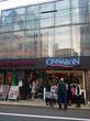 シナボン シアトルズベストコーヒー 六本木店/シナボン専門店とコーヒー専門店がタッグを組んだ!