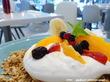 モーニングパンケーキ@Pancakes Salon RusaRuka 自由が丘