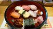 激安!650円の「にぎり定食」が、人気の「逹鮨(たつずし)」は、京橋にあります♪