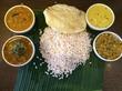 ケララバワン(練馬  南インド料理)再訪問