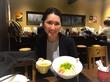 【ラー博ニュース】全国でも珍しい今が旬の花山椒を使った期間&杯数限定麺@支那そばやラー博店☆