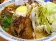 太肉麺 キャベツ at 桂花ラーメン 新宿 末広店