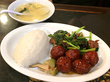 「慶楽」 有楽町 1丁目 老舗中華店ならではの味と雰囲気 「ランチ」