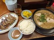 【神戸・ランチ2件目】日本一美味しい味噌ラーメン「みそラーメンさつき」