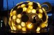 <#二子玉川ライズ>ガレリア秋の演出「ルナリウム」は美人空間デザイナー #長谷川喜美 さん作