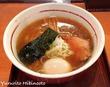 麺屋 えぐち 〜魚介ベーススープの中華そば〜  *吹田市 江坂*
