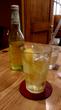 【天神カフェ】ア・ラ・カンパーニュの、先行発売シトラスソーダ