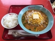 宇都宮に行ったので、餃子を食べて来ました。