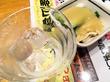 超サク飲みのススメ!好立地で入りやすい立ち飲み。「赤垣屋」@大阪なんば