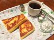 フレンチトーストの人気店・新宿三丁目「CAFE AALIYA (カフェ アリヤ)」で噛まずにイケるフルトロのフレンチトースト