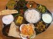 ニルワナム(神谷町  南北インド料理)再訪問