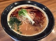 【大阪・ラーメン1件目】焦がし味噌らー麺「麺屋 楼蘭」