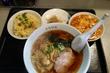 ★★赤尾飯店*ラーメン定食*くぬぎ山
