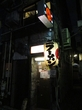 「食べログランキングTOP5000の新宿ゴールデン街のすごい!煮干ラーメン店(^_^)凪」
