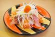 【福岡】博多どんたく寿司&油そば♪@かっぱ寿司 福岡長丘店