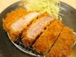 松のや 明石店@パピオスあかし「3種類のロースかつ定食食べ比べ」