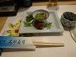 高砂寿司@西馬込 カリフォルニアロールも美味しいお寿司屋さん。