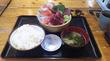 新宿西口「タカマル鮮魚店 本館」タカマル定食