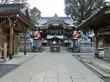 赤坂御門外定火消屋敷(定火消屋敷⑥ 江戸の大変)