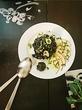 三軒茶屋♪『ニコラ①』ミロコマチコさんコラボイベントのまっくろなお料理たち~☆