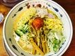 今年も来ました、山形県赤湯辛味噌ラーメン、龍上海の冷やし辛味噌の季節が到来‼️