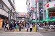 3月12日(日)は枚方宿くらわんか五六市。10周年イベントあり!フード、雑貨など203店舗出店。オススメは1つ1つに物語がありそうな真鍮アクセサリー!