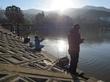 東山湖 ~今年2回目の釣行♪~
