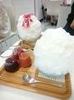 神奈川・鵠沼海岸♪『埜庵』美味コレでいただくシロップが選べるかき氷他~☆