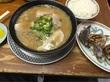 【神戸・ランチ2件目】 神戸一美味しい味噌ラーメン! 「みそラーメンさつき」